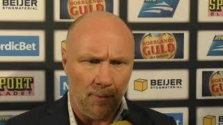 MrMadhawk.se Peter Andersson efter Frölunda - Malmö 2018-03-23   Kholo.pk
