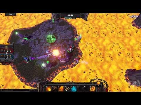Spellsworn Gameplay Trailer thumbnail