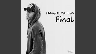 Kadr z teledysku TE FUISTE  tekst piosenki Enrique Iglesias