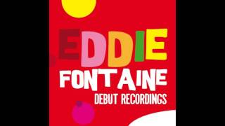 Eddie Fontaine - Nothin' Shakin'