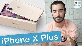 iPhone Xs Plus - Que esperar? (2018)