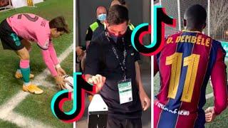🎶🔝 BARÇA TIKTOK COMPILATION | The Most Viral Tiktok videos @FCBarcelona