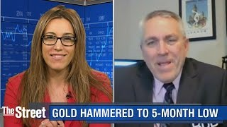 Expectations Dashed For Gold; What Happened To The Rally? | Kitco News