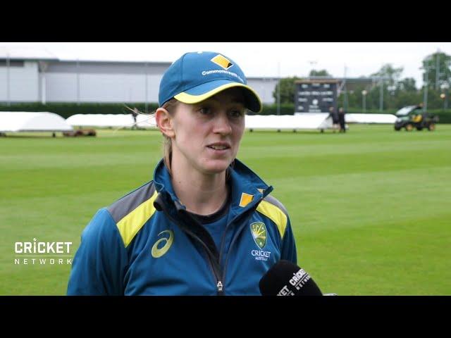 Match-winner Haynes reviews first-up win