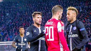 Neymar Vs Red Star Belgrade Away HD 1080i By Matan JR