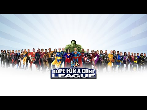 CRF Hope For a Cure League 2019/20