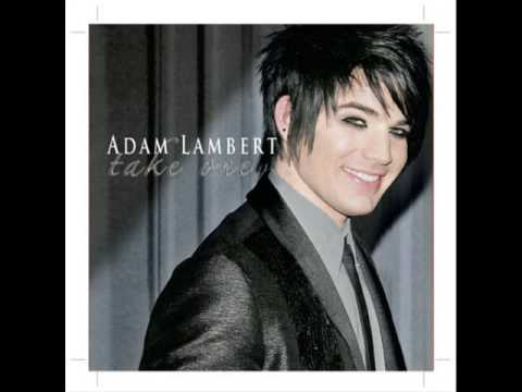 More Than Lyrics – Adam Lambert