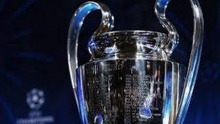 How Does the Champions League Work?