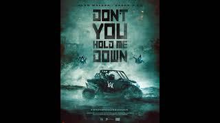 Alan Walker x Georgia Ku - Don't You Hold Me Down (Teaser)