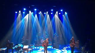 The Divine Comedy. An English lady of a certain age. Olympia Theatre, Dublin. 8th December 2017