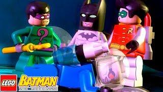 Lampada Lego Batman : Mulher gato beijou o batman lego batman the videogame most