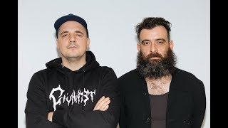"""Interview — Modeselektor: """"We Had So Many Stupid Titles For The Album"""""""