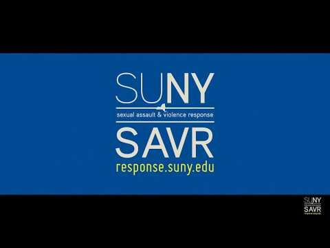 SUNY SAVR – response.suny.edu