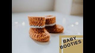 Einfache Schuhe Für Babys Häkeln Free Video Search Site Findclip