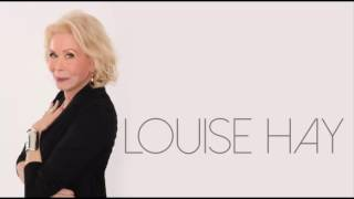 Louise Hay Meditation   Power Thoughts Your Healing Light Meditation With Louise Hay
