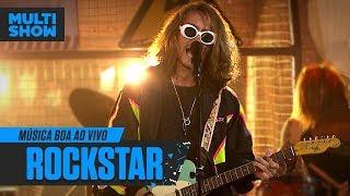 Vitor Kley | Rockstar | Post Malone | Música Boa Ao Vivo | Música Multishow