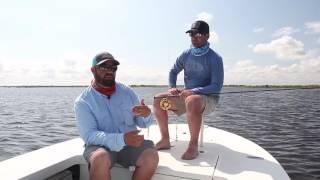 Video Tips: How to Prepare for a Guided Saltwater Trip