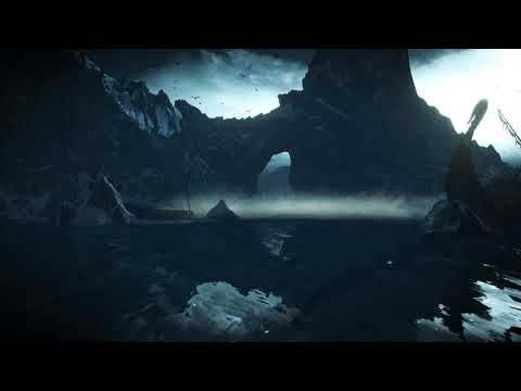 The Beauty of The Witcher 3 - Skellige