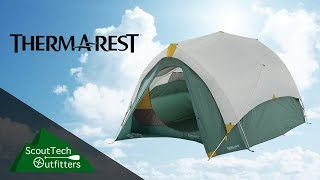 Thermarest Tranquility 4 Person Tent Review