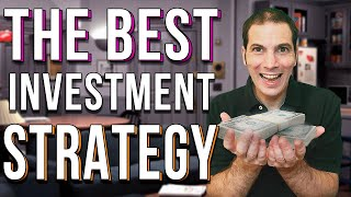 The BEST Investment Strategy [Stock Market]
