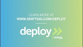 Deploy - Vídeo