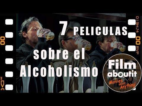 El curador y el alcoholismo