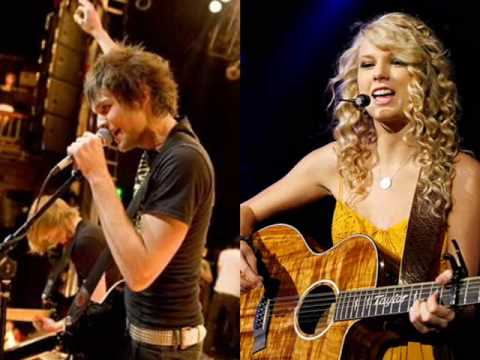 Boys Like Girls feat Taylor Swift - Two is Better Than One