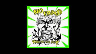 No Fraud - Hard To The Core EP 1988