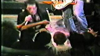 D.R.I. (Austin 1985) [24]. Capitalist Suck