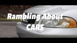 Audi A4 (B5) 1995 - 2001