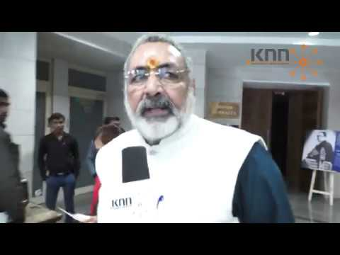 Ministry of MSME collaborating with innovators to help  technology reach rural enterprises: Giriraj Singh