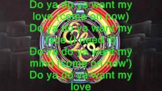 Electric Light Orchestra - Do Ya (Unedited Alternative Mix)