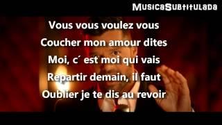 Ricky Martin - Adiós (Letra)