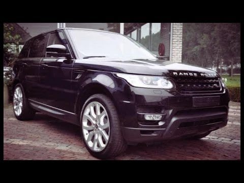 2014 Land Rover LR2 Exhaust, Start Up, Full Review