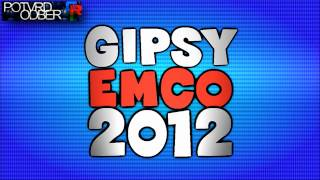 Gipsy Emčo - Na roven | 2012