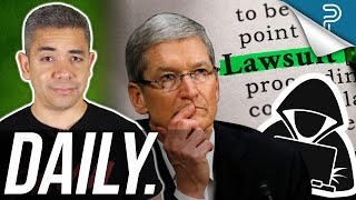 Everything WRONG with Apple VS Leakers, Galaxy Watch 4 LEAKED & more!
