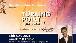 Turning Point Series by Shambhavi School of Dance