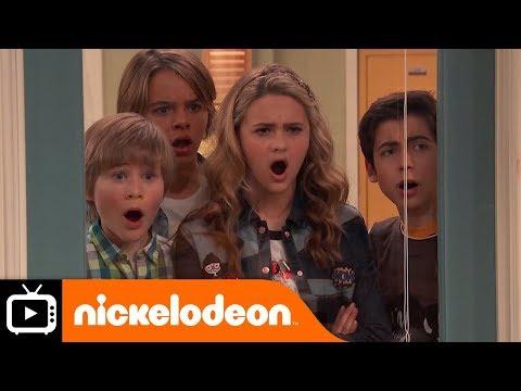 Nicky, Ricky, Dicky & Dawn | Super Secret Committee  | Nickelodeon UK