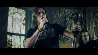 GATE Crasher - Neusínám (Oficiální videoklip)
