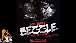 Loe Gino ft. Nef The Pharaoh - Bezzle [Prod. The Boss] [Thizzler.com]
