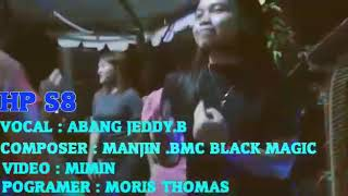 Bidayuh song HP S8 demo full video