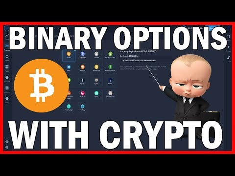 Earnings on trading binary options without investment