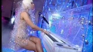 Lady Gaga - Paparazzi (Acoustic)