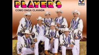 Los Players−Lo Quiero Todo