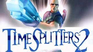 TimeSplitters 2 (GameCube) Review