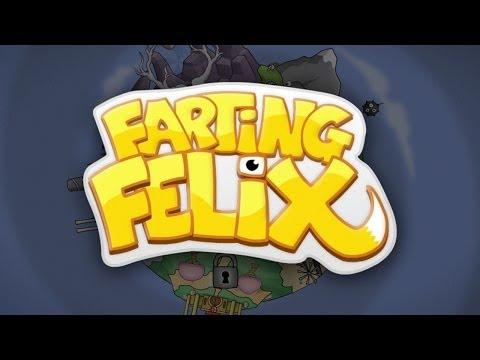 Farting Felix IOS