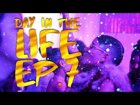 """BABY KAELY  """"DAY IN THE LIFE""""  Ep.7"""