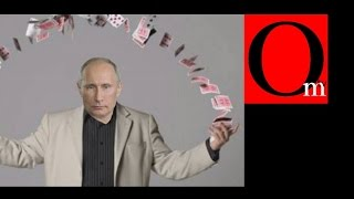 Putin manipulated the historical facts