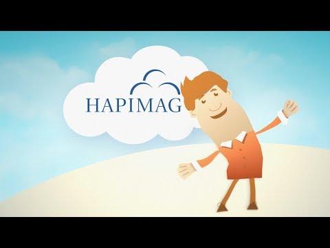 How Hapimag works - the explanatory film