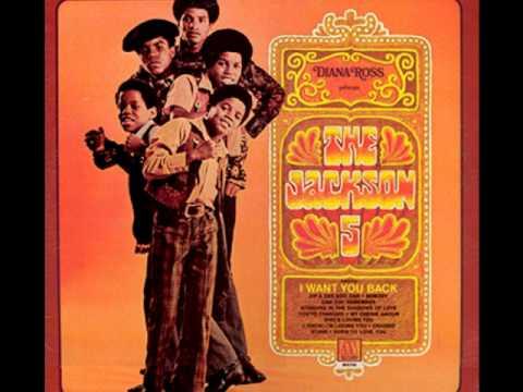 Jackson 5 - I Want You Back (Instrumental)